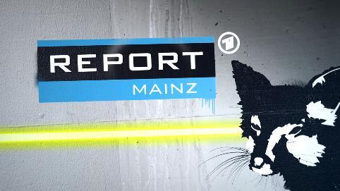 Logo REPORT MAINZ