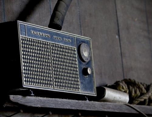 Radio Rheinwelle: Lothar Pohl im Interview mit Tobias Bösel