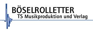 Tobias Bösel und Siegfried Rolletter Logo