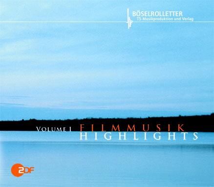 CD Highlights Vol. 1